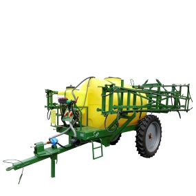agricultural equipment trailer gps