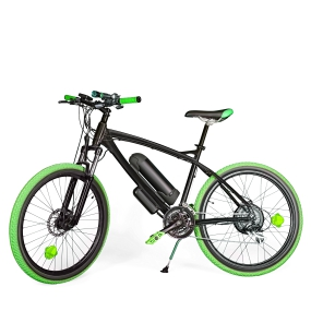 ebike electric bicycle gps