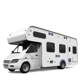 camperval caravan mobile home gps