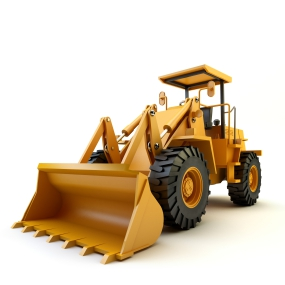 construction equipment gps