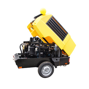 portable equipment compressor generator gps
