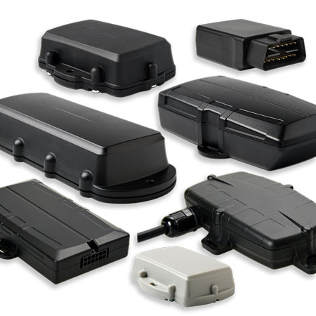 Extensive range of gps trackers