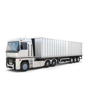 truck heavy vehicle gps